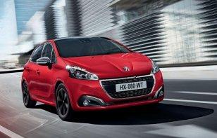 Peugeot 208 2020: Precios y versiones en México