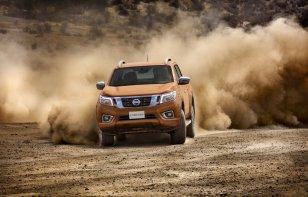 Nissan NP300 Frontier 2019: Precios y versiones en México