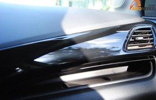 Cómo proteger el negro piano en el interior de tu auto