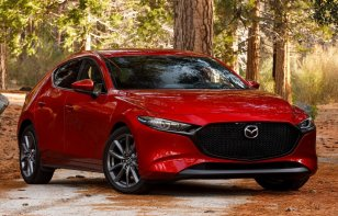 Mazda 3 Hatchback 2019: Ventajas y Desventajas