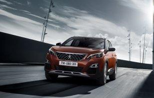 Peugeot 3008 2020: Precios y versiones en México