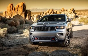 Jeep Grand Cherokee 2019: Ventajas y Desventajas