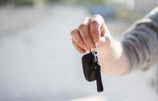 ¿Cómo escoger un auto para trabajar como taxi privado?