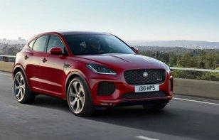 Jaguar E-Pace 2019: Precios y versiones en México