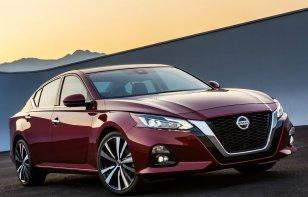 Nissan Altima 2019: Ventajas y Desventajas