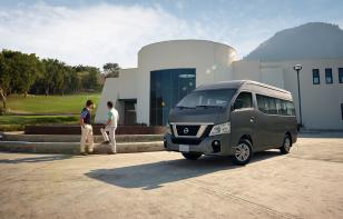 Nissan NV350 Urvan 2019: Precios y versiones en México