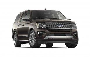 Ford Expedition 2019: Ventajas y Desventajas