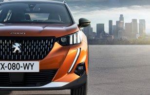 Peugeot 2008 2020, la SUV francesa estrena su segunda generación