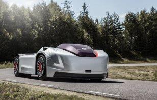Nvidia y Volvo se unen para la conducción autónoma