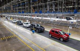 VinFast Fadil, Vietnam se inicia en la industria automotriz