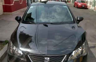 Seat Ibiza impecable en Gustavo A. Madero