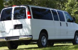 Chevrolet Express 2019: Precios y versiones en México