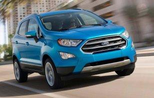 Ford EcoSport 2019: Ventajas y Desventajas