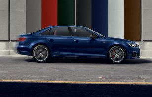 Audi A4 2019: Precios y versiones en México