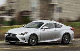 Lexus y Mazda podrían compartir plataforma