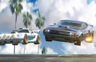 Fast & Furious: Spy Racers, la esperada serie animada llega a Netflix