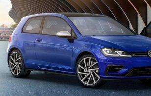 Volkswagen Golf R 2019: Ventajas y Desventajas