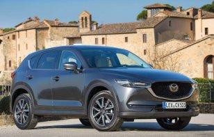Mazda CX-5 2019: Ventajas y Desventajas