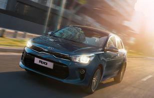 Kia Rio Hatchback 2019: Ventajas y Desventajas