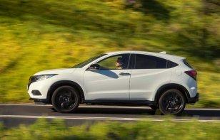 Honda HRV 2019: Ventajas y Desventajas
