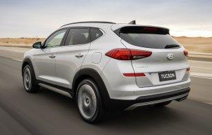 Hyundai Tucson 2019: Ventajas y Desventajas