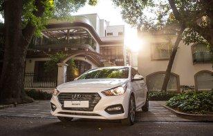 Hyundai Accent 2020: Precios y versiones en México
