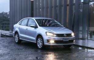 Volkswagen Vento 2020: Precios y versiones en México