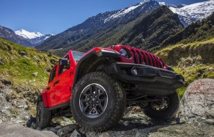 Jeep Wrangler 2019: Ventajas y Desventajas