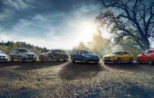 ¿Qué tanto sabes de BMW?