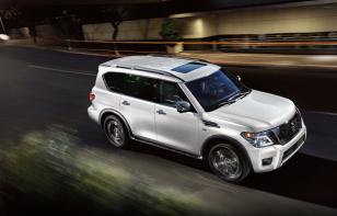 Nissan Armada 2019: Ventajas y Desventajas