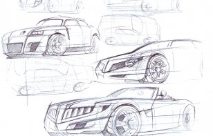 ¿Qué tanto sabes sobre los diseñadores de autos más importantes de la industria?