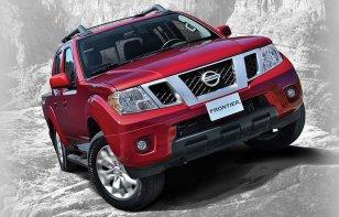 Nissan Frontier Pro 4x 2019: Ventajas y Desventajas