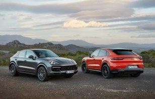 Porsche Cayenne Coupé 2020: Precios y versiones en México
