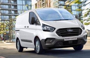 Ford Transit Custom 2019: Precios y versiones en México