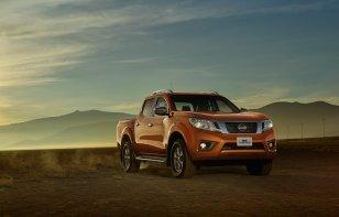 Nissan NP300 Frontier 2020: Precios y versiones en México
