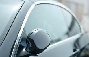 La diferencia entre polarizado y tintado en los cristales de un auto
