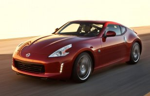 Nissan 370Z 2019: Ventajas y Desventajas
