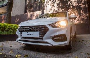 Hyundai Accent Hatchback 2020: Ventajas y Desventajas
