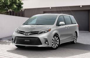 Toyota Sienna 2020: Ventajas y Desventajas