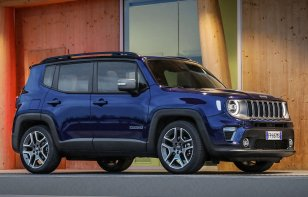 Jeep Renegade 2019: Ventajas y Desventajas