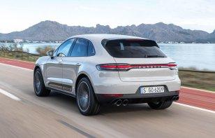 Porsche Macan 2019: Ventajas y Desventajas