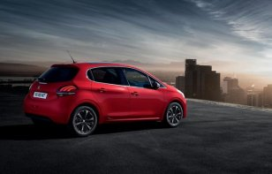 Peugeot 208 2020: Ventajas y Desventajas