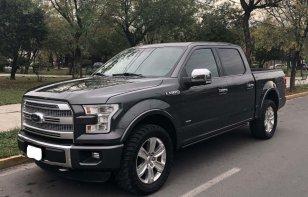 Ford Lobo 2019: Ventajas y Desventajas