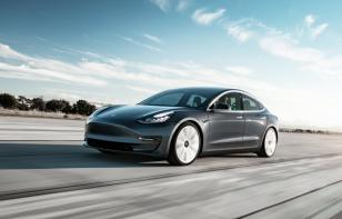 Tesla revela accidentes de sus autos eléctricos en segundo trimestre de 2019