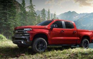 Chevrolet Cheyenne 2019: Ventajas y Desventajas