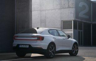 El Polestar 2 tendrá paquete Performance para competir ante Tesla
