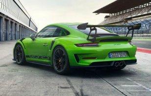 Porsche 911 GT3 2019: Precios y versiones en México