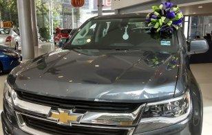 Chevrolet Colorado 2019 Pickup 4x4