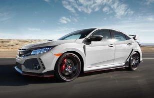 Honda Civic Type R 2019: Precios y versiones en México