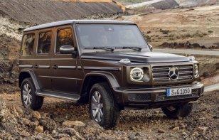 Mercedes-Benz Clase G 2020: Ventajas y Desventajas